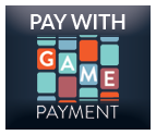 Pay with Game Payment
